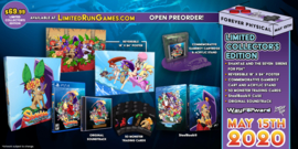 Switch Shantae and the Seven Sirens Collector's Edition # [Pre-Order]