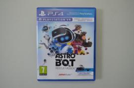 Ps4 Astro Bot Rescue Mission (PSVR)