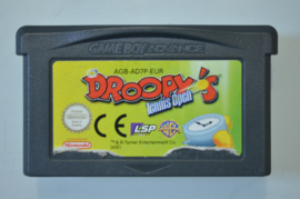 GBA Droopy's Tennis Open