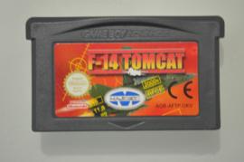 GBA F-14 Tomcat