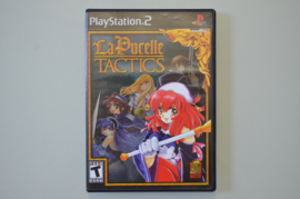 Ps2 La Pucelle Tactics [Amerikaanse Import]