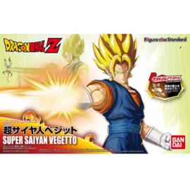 Figure Rise Model Kit Dragonball Z Super Saiyan Vegetto Figure - Bandai [Nieuw]