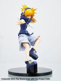 The World Ends With You Figure Neku Sakuraba - Square Enix [Pre-Order]