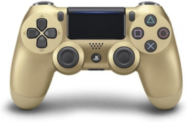 Playstation 4 Controller Wireless Dualshock V2 (Gold) - Sony [Nieuw]