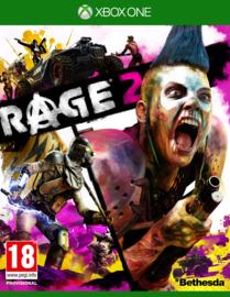 Xbox One Rage 2 [Nieuw]