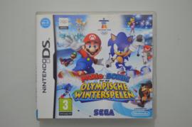 DS Mario & Sonic op de Olympische Winterspelen Vancouver 2010
