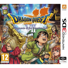 3DS Dragon Quest VII [Nieuw]