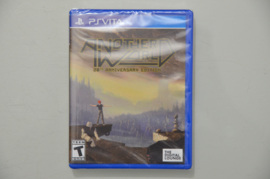 Vita Another World 20th Anniversary Edition (#) [Nieuw]