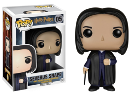 Harry Potter Funko Pop  - Severus Snape #05 [Nieuw]