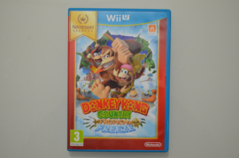 Wii U Donkey Kong Country Tropical Freeze (Nintendo Selects)
