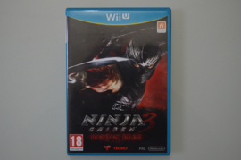 Wii U Ninja Gaiden 3 Razor's Edge