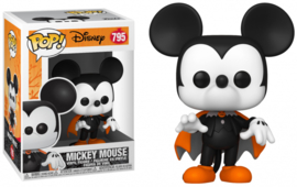 Disney Mickey Mouse Funko Pop - Spookey Mickey #795 [Nieuw]