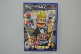 Ps2 Buzz Hollywood Quiz