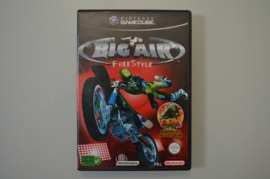 Gamecube Big Air FreeStyle