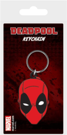 Marvel Sleutelhanger Deadpool - Pyramid International
