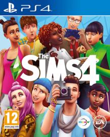 Ps4 De Sims 4 [Nieuw]