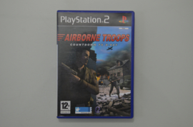 Ps2 Airborne Troops Countdown To D-Day