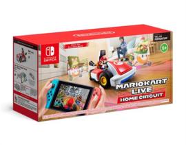 Switch Mario Kart Live Home Circuit Set - Mario [Nieuw]