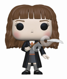 Harry Potter Funko Pop - Hermione with Feather [Pre-Order]