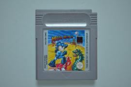 Gameboy Mega Man III