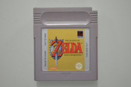 Gameboy The Legend of Zelda Link's Awakening