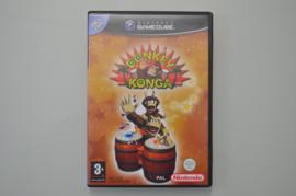 Gamecube Donkey Konga