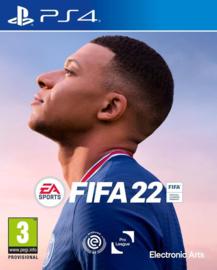 Ps4 Fifa 22 [Pre-Order]
