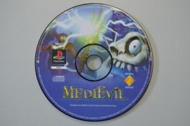Ps1 Medievil [Losse CD]