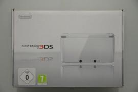 Nintendo 3DS (Ice White) [Compleet]