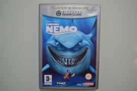 Gamecube Disney Pixar Finding Nemo (Players Choice)