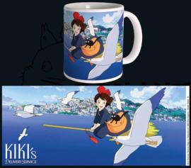 Kiki's Delivery Service Mok - Studio Ghibli [Nieuw]