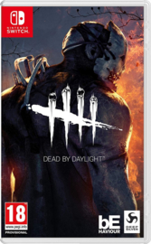 Switch Dead by Daylight Definitive Edition [Nieuw]