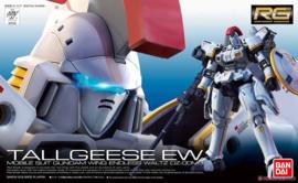 Gundam Model Kit RG 1/144 Talgeese EW - Bandai [Nieuw]