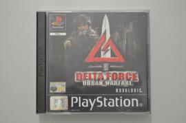 Ps1 Delta Force Urban Warfare