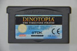 GBA Dinotopia
