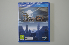 Vita The Deer God [Nieuw]