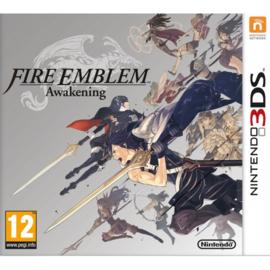 3DS Fire Emblem Awakening [Nieuw]