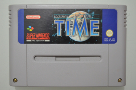SNES Illusion of Time