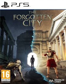 PS5 The Forgotten City [Pre-Order]