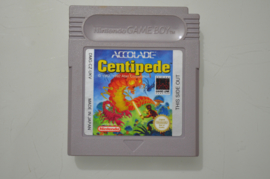 Gameboy Centipede