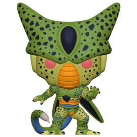 Dragonball Z Funko Pop - Cell First Form [Pre-Order]