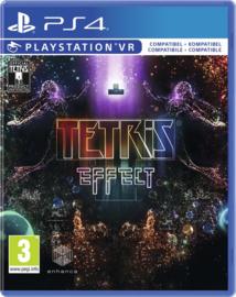 Ps4 Tetris Effect (PSVR) [Nieuw]