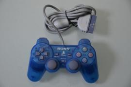 Playstation 1 Controller Dualshock Blauw (PsOne) - Sony