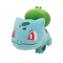 Pokemon Pluche Bulbasaur - Wicked Cool Toys [Nieuw]