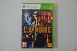 Xbox 360 LA Noire / L.A. Noire