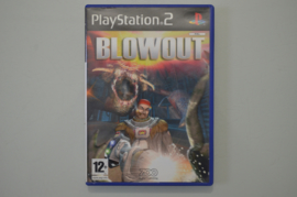 Ps2 Blowout