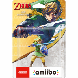 Amiibo Link Skyward Sword - The Legend of Zelda Collection [Nieuw]