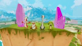 Switch Gigantosaurus the Game [Nieuw]