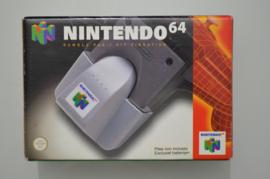 N64 Rumble Pak [Compleet]