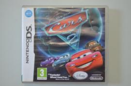 DS Disney Pixar Cars 2